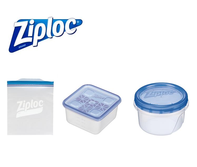Thumbnail for Ziploc リサイクルプログラム
