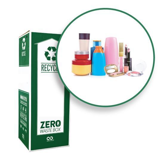 Thumbnail for Schoonheidsproducten en -verpakkingen