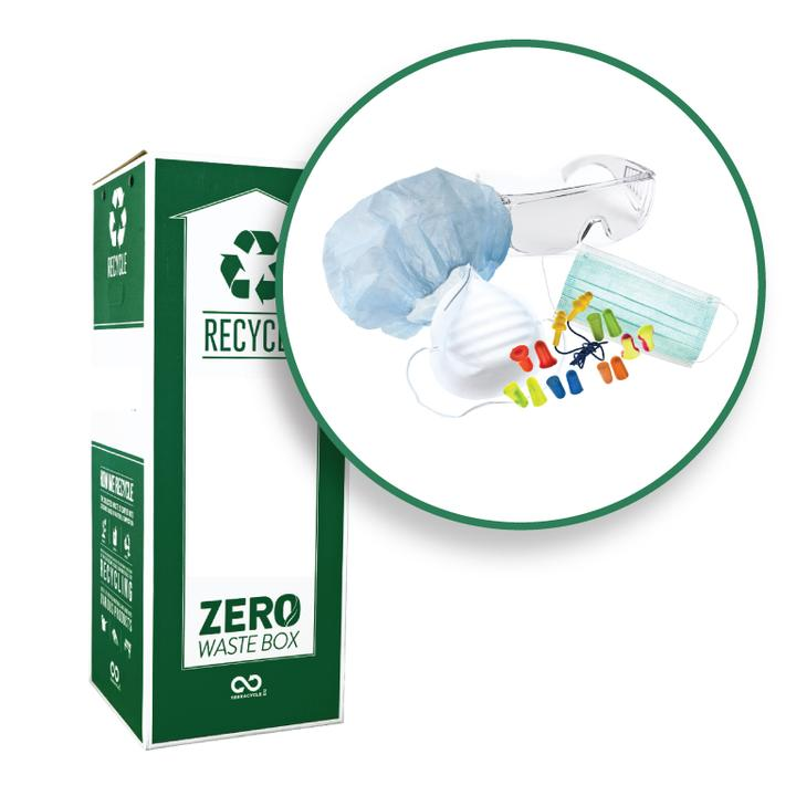 Thumbnail for Persoonlijke Beschermingsmiddelen