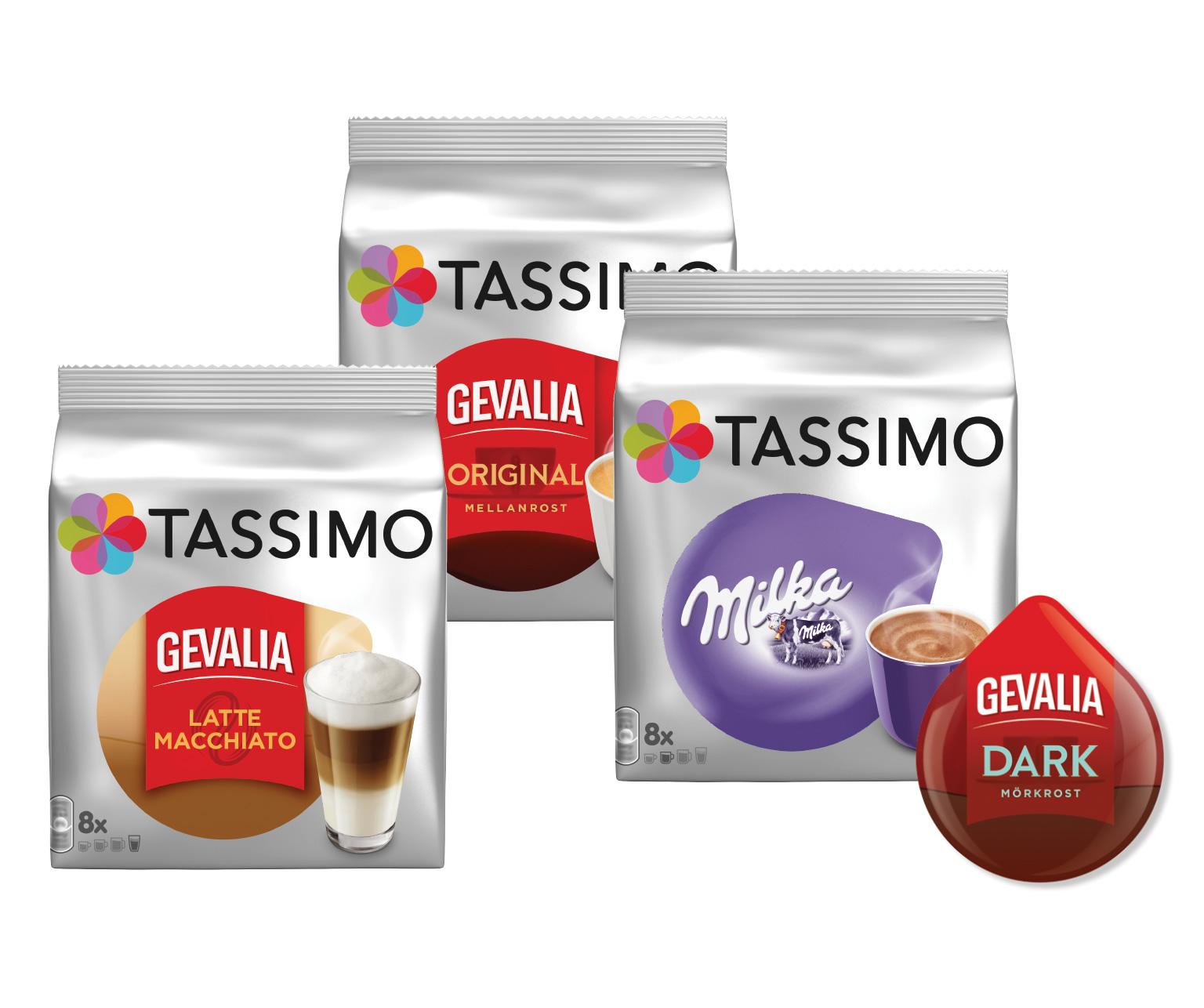 Thumbnail for TASSIMO®-gjenvinningsprogrammet