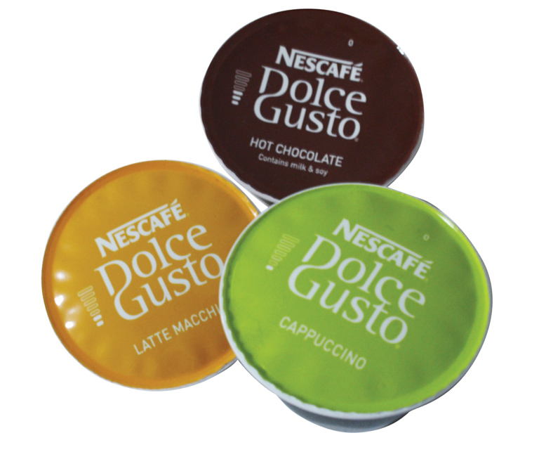 Thumbnail for NESCAFÉ® Dolce Gusto® Capsule Recycling Programme