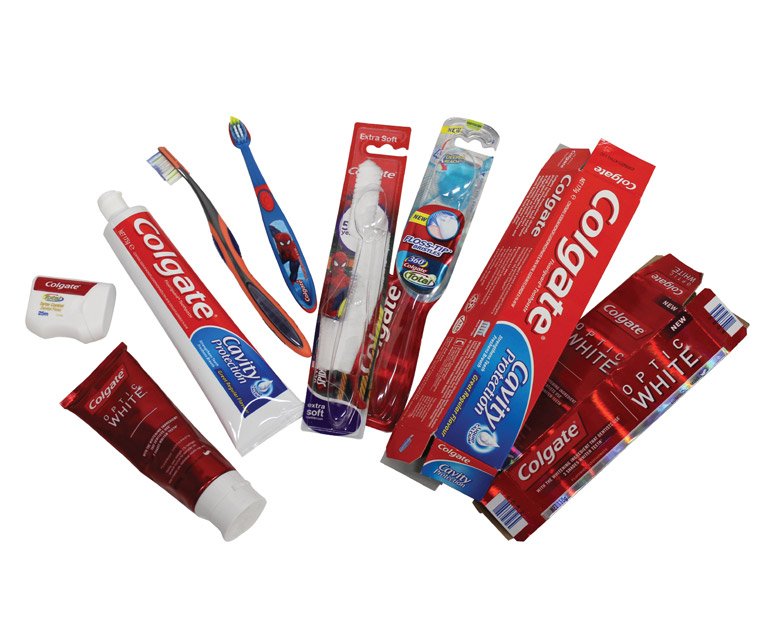 Thumbnail for Oral Care Recycling Programme