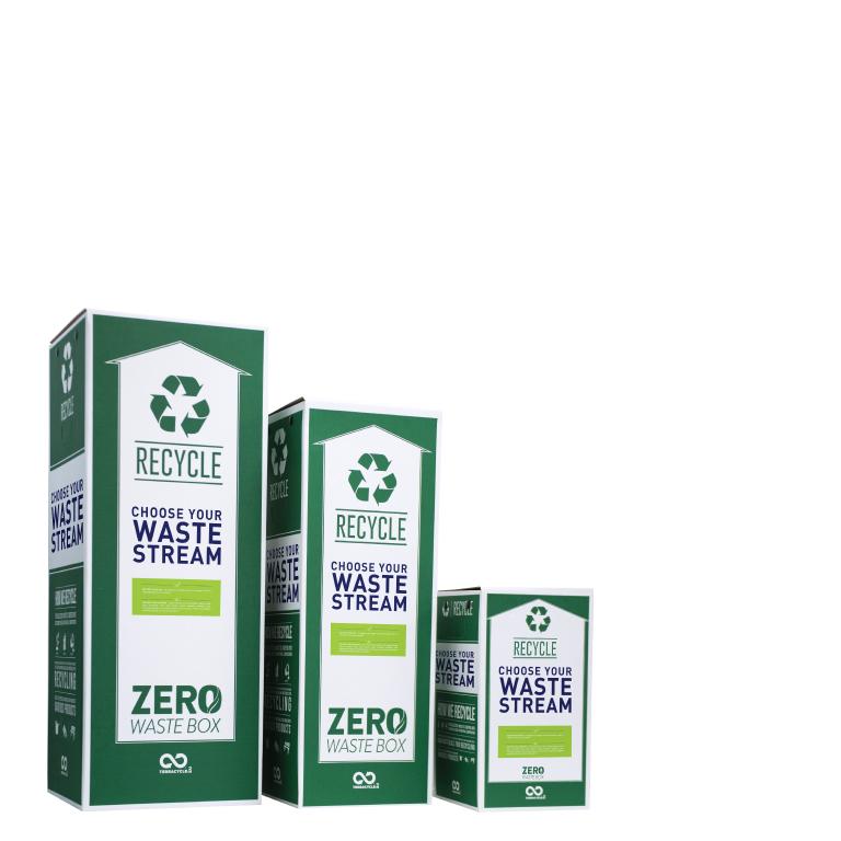 Thumbnail for Hard Plastic Packaging