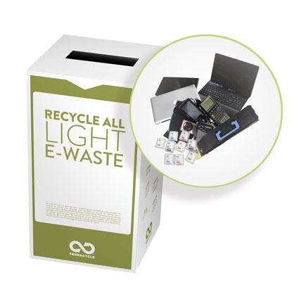Thumbnail for Light e-Waste