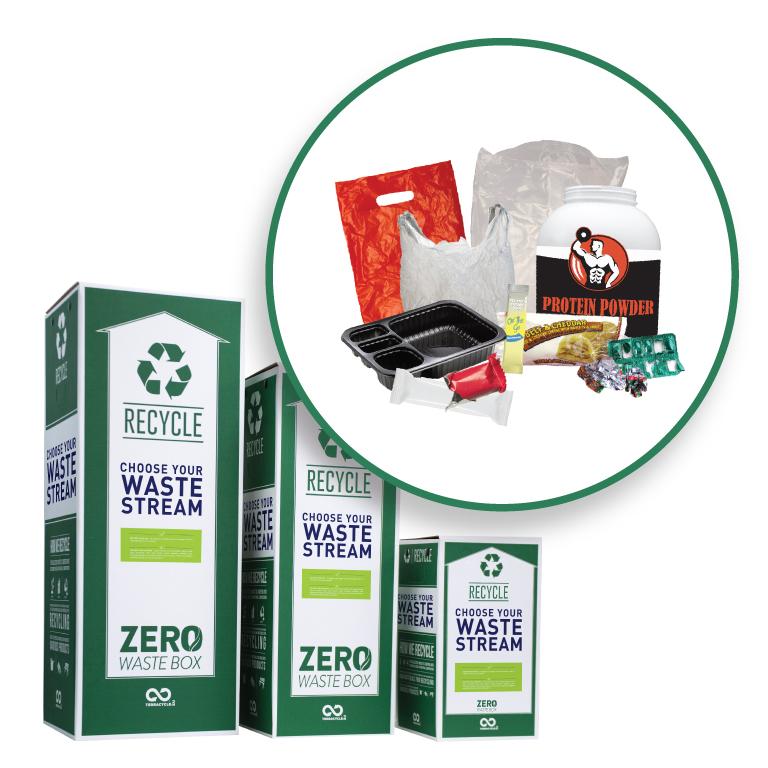 Thumbnail for Plastic Packaging