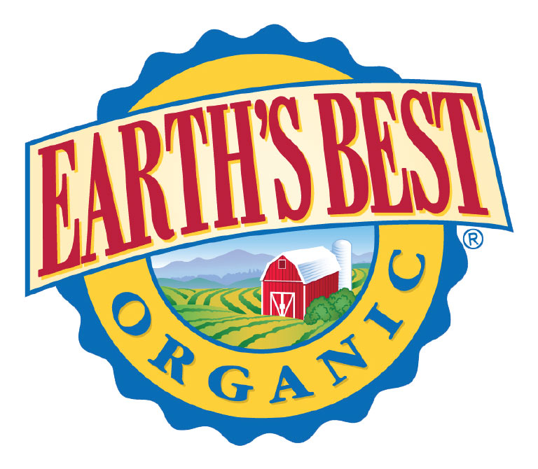 Baby food pouch earthsbest logo 2