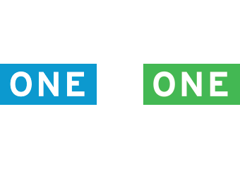 Biotrue one by one logo 1