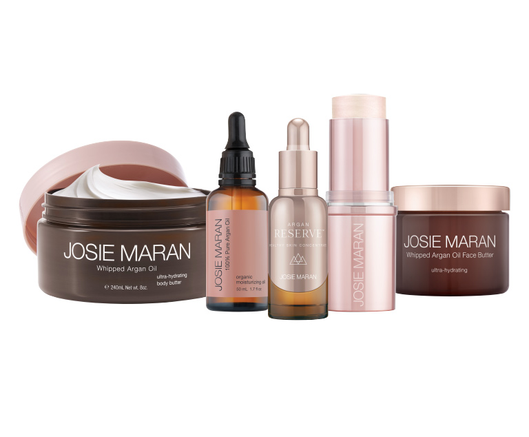 Thumbnail for Josie Maran Cosmetics Recycling Program