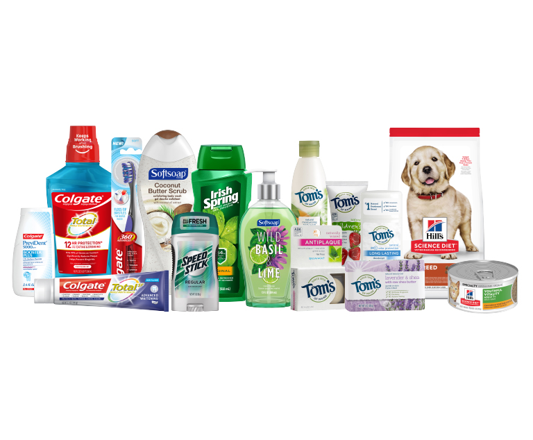 Thumbnail for Colgate-Palmolive Recycling Resource