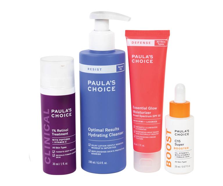 Thumbnail for Paula's Choice Skincare Recycling Program