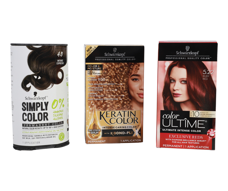 Thumbnail for Schwarzkopf® Hair Color Recycling Program