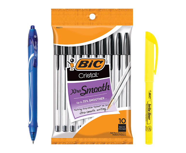 Thumbnail for BIC® Stationery Recycling Program