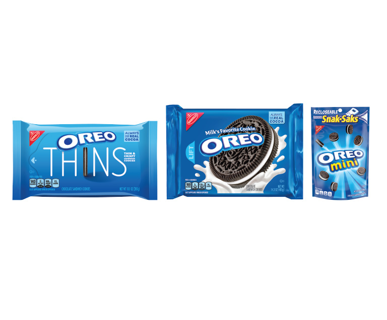 Thumbnail for OREO Cookie Packaging Recycling Program
