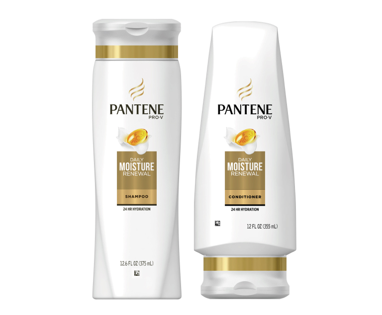 Thumbnail for Pantene Recycling Program