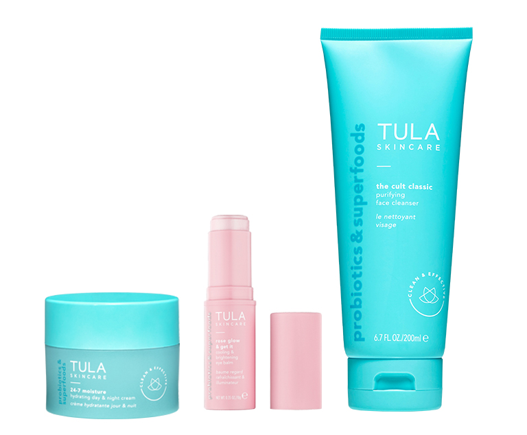 Thumbnail for TULA Skincare®  Recycling Program