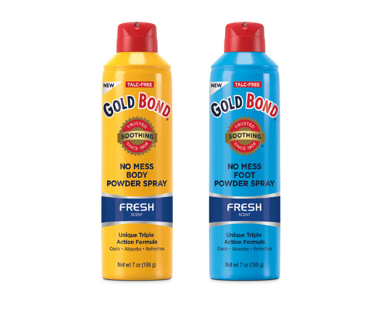 Thumbnail for The Gold Bond® Aerosol Recycling Program
