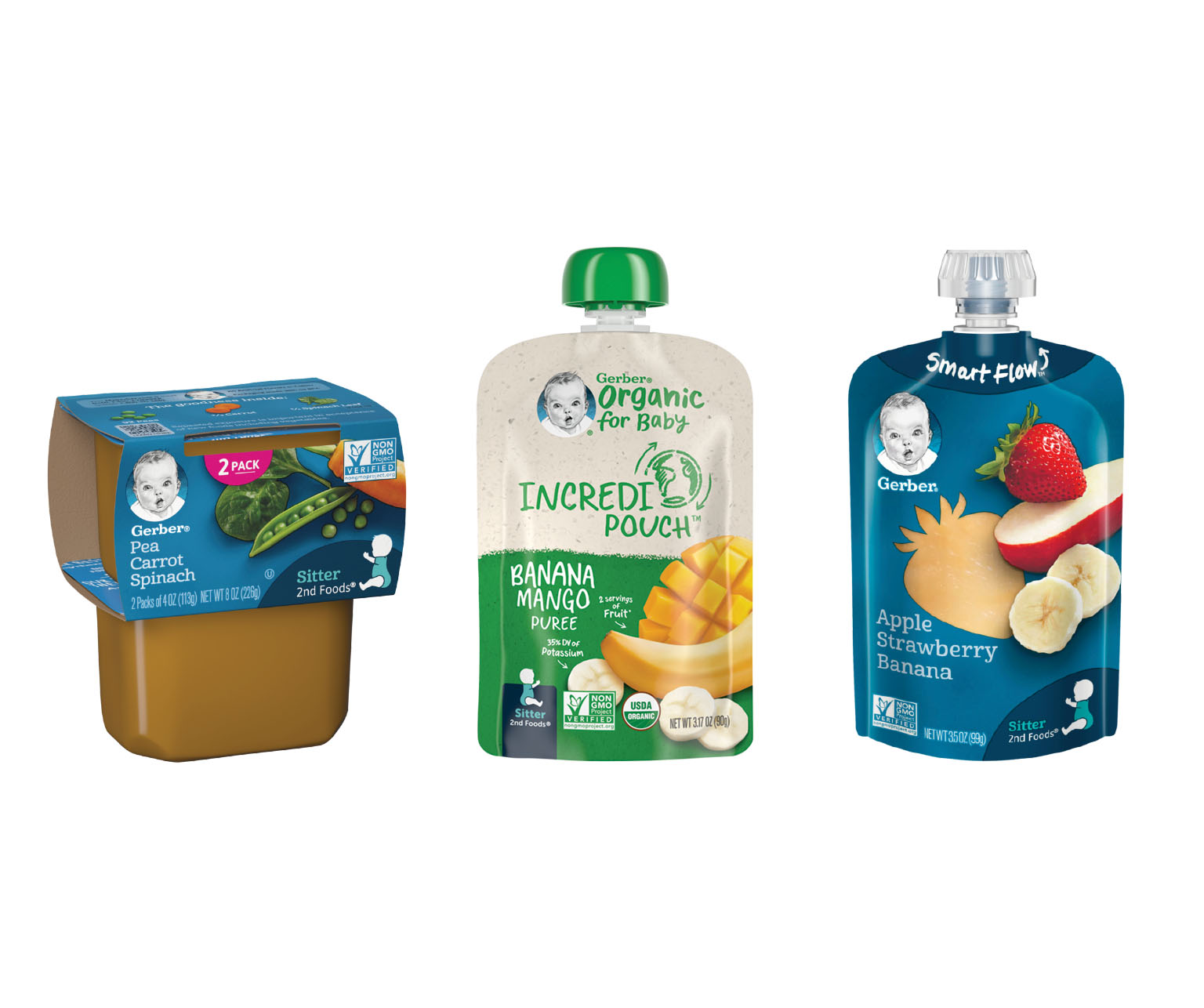 Thumbnail for Gerber® Local Recycling Solutions