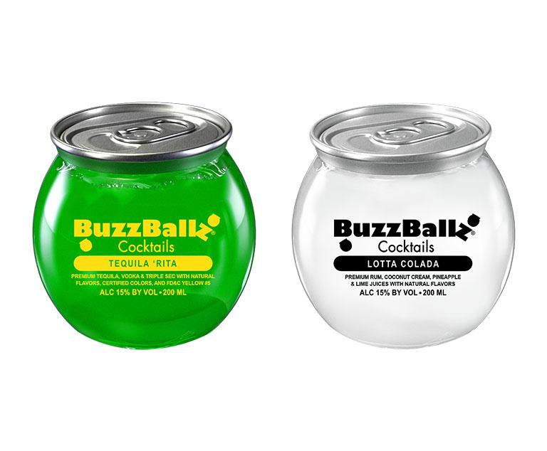 Thumbnail for BuzzBallz Recycling Program
