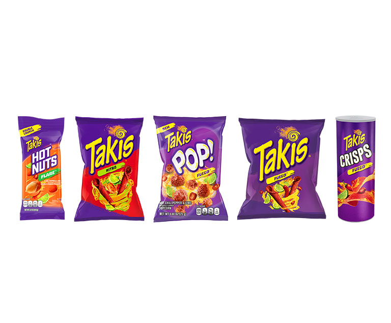 Thumbnail for Takis® Snacks Recycling Program