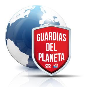 Gamesa contest guards of the planet circle icon v1 mx