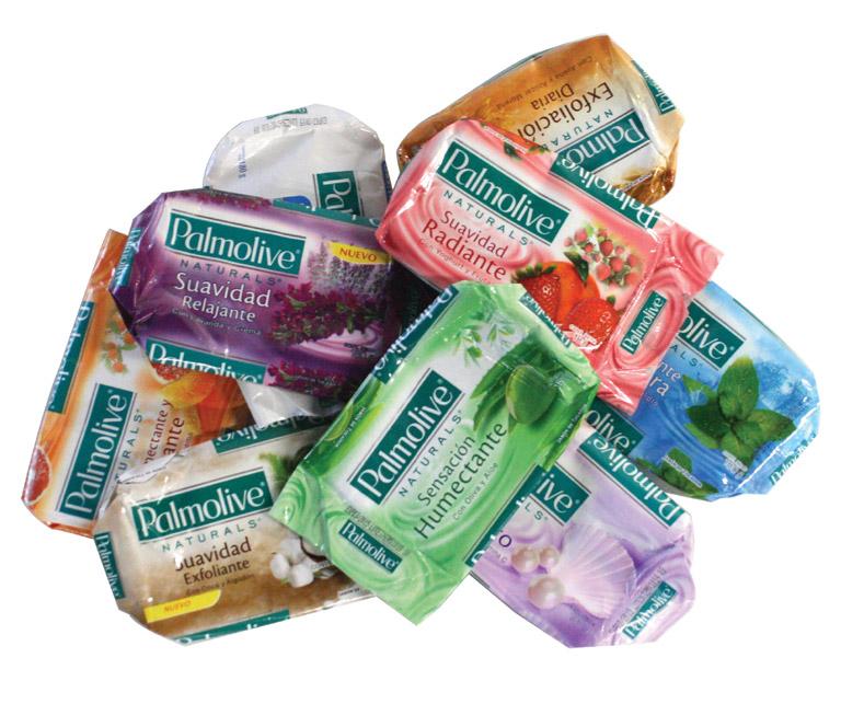 Thumbnail for Programa de Reciclaje de Jabones Palmolive®