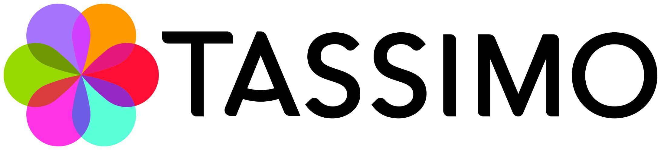 Tassimo logga ny
