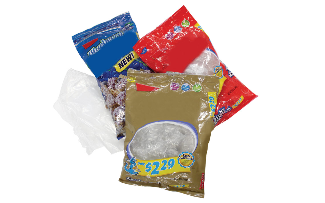 Cereal Bags Zero Waste Box · TerraCycle