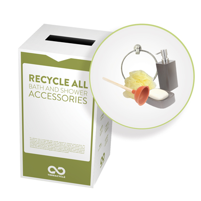 bath and shower accessories zero waste box 183 terracycle bath and shower accessories zero waste box 183 terracycle