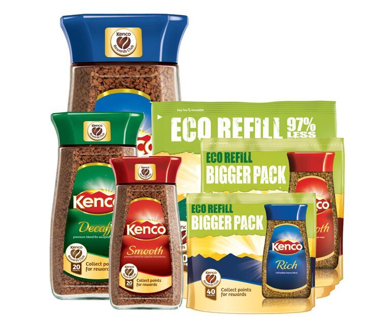 Thumbnail for Coffee Packaging Recycling Programme