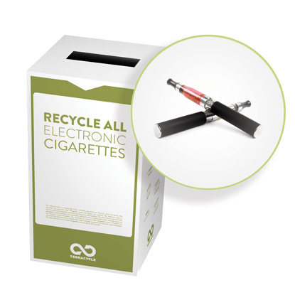 Thumbnail for Electronic Cigarettes