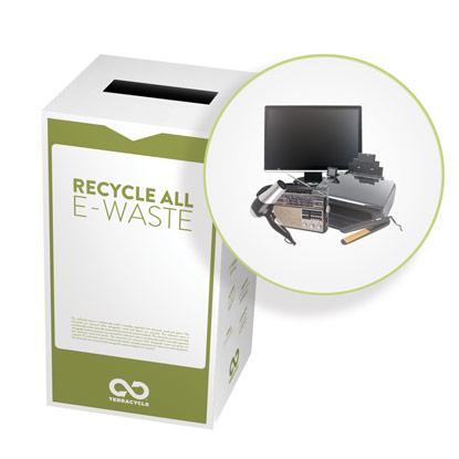 Thumbnail for E-waste