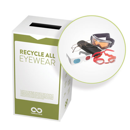Thumbnail for Eyewear (goggles, safety glasses)
