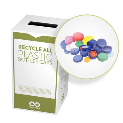 Thumbnail for Plastic Bottle Caps