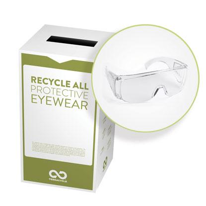 Thumbnail for Protective Eyewear