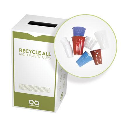 Thumbnail for Rigid Plastic Cups