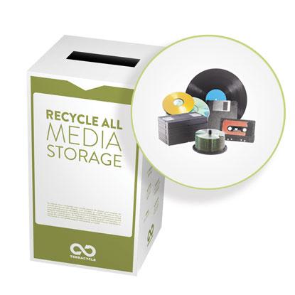 Thumbnail for Storage Media