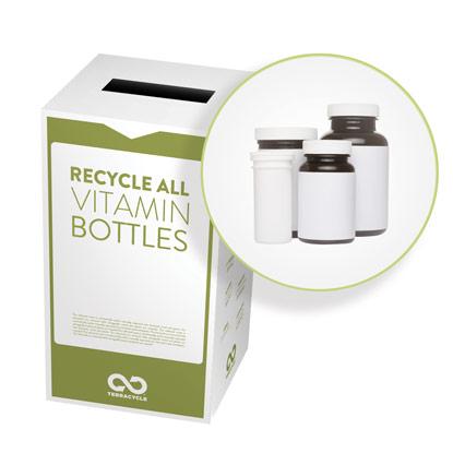 Thumbnail for Vitamin Bottles