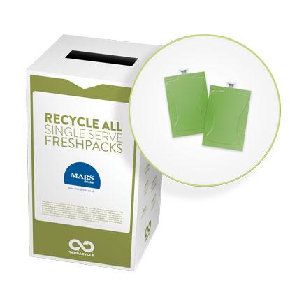 Thumbnail for Single Serve Freshpacks
