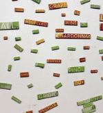 TNG DIY Fridge Poetry Magnets
