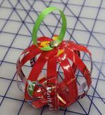 Malt-O-Meal Holiday Ornament
