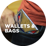 DIY Bags and Wallets