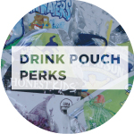 Drink Pouch Perks
