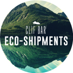 Clif Bar Eco-Shipments