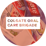 Colgate Oral Care Brigade