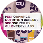 Performance Nutrition Brigade sponsored by GU Energy Labs