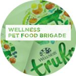 Wellness Pet Food Brigade