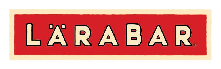 Larabar logo 2