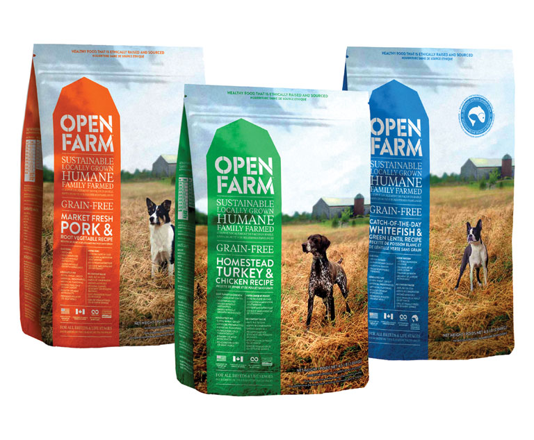 Thumbnail for Open Farm Recycling Program