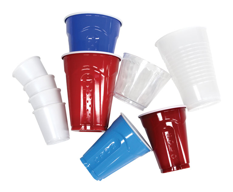 Thumbnail for Solo® Cup Recycling Program