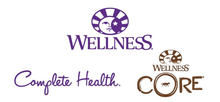 Wellness pet food logo v4 2
